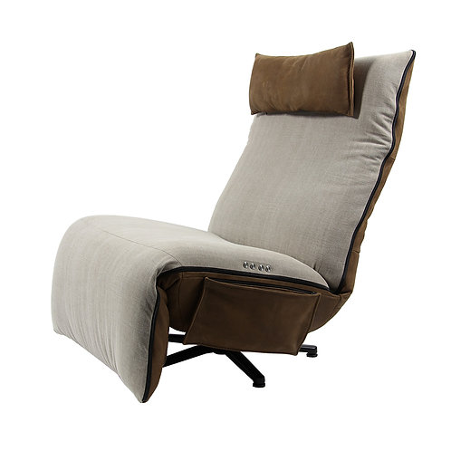 Relax fauteuil Barbara