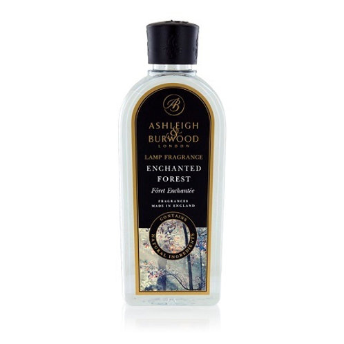 Enchanted forest 250 ml lamp oil