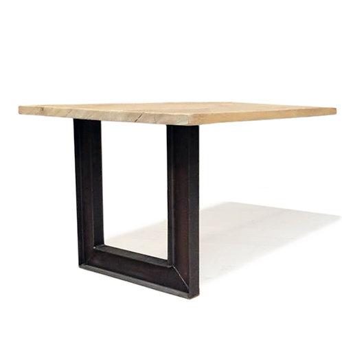 tafel umbra 18 Dopmeijer (massief eiken)