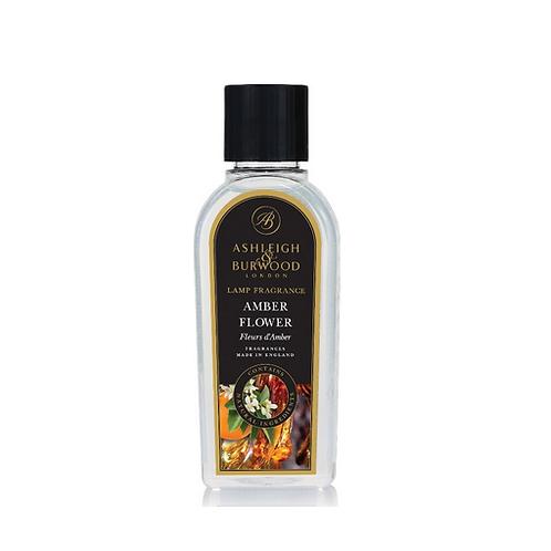 Amber Flower 250 ml lamp oil