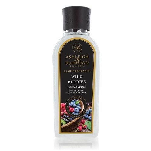 Wild Berries 250 ml lamp oil