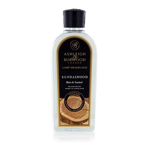 Sandalwood 250 ml lamp oil