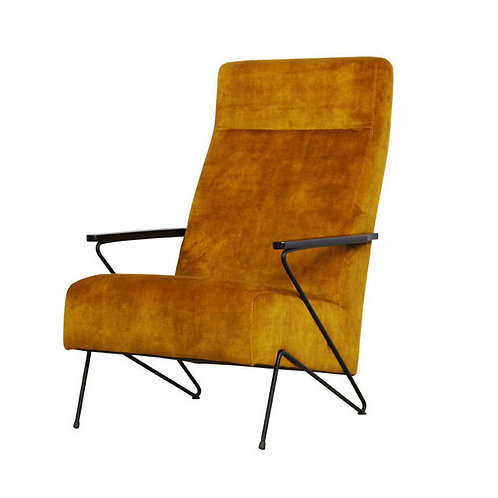 fauteuil lazy high