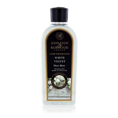White Velvet 500 ml lamp oil