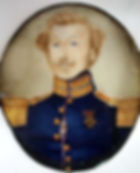 Maj. L. Sweemer echtegenoot van Barones
