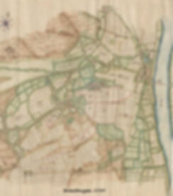 Kaart Broeckhuysen 1749 jpg - onderaan.j