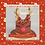 Thumbnail: Christmas Reindeer Cake