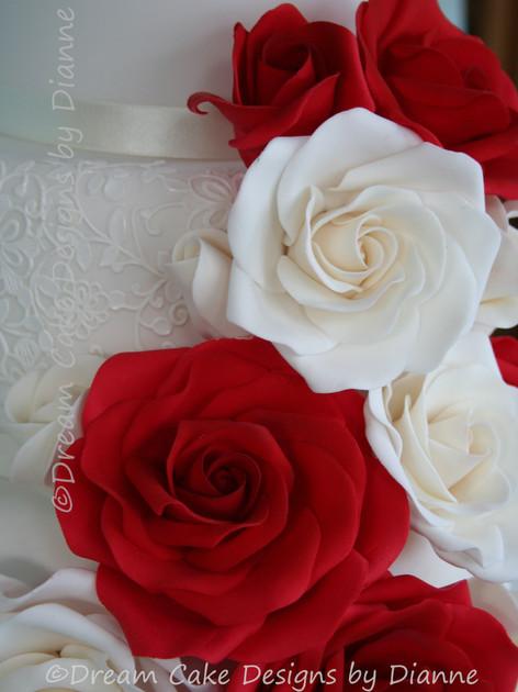 'MARIANNE' ~ ROSE CASCADE 0705.jpg