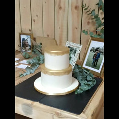 Ash and Anthony's Wedding