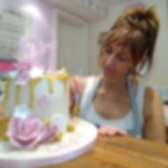 Dianne @ Dream Cake Designs