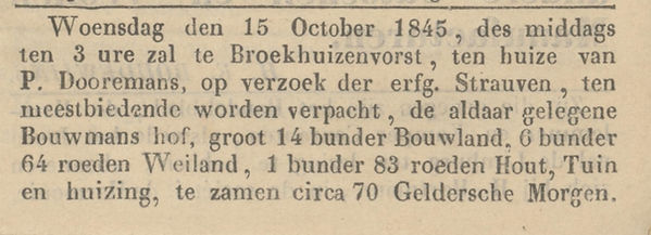 Bouwmanshof verkoopadv 1845 BrVorst.jpg