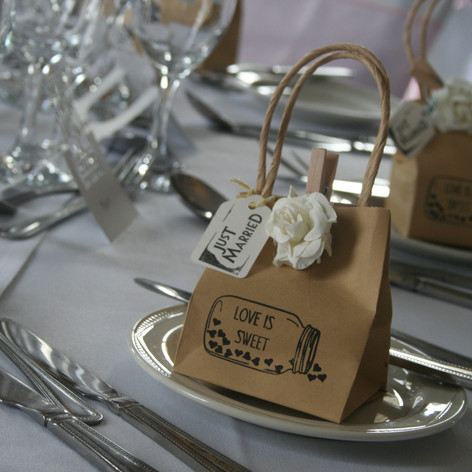 Table Favours