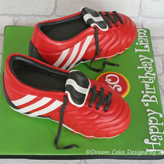 'LIAM' ~ FOOTBALL BOOTS