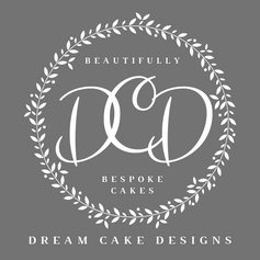 Dream Cake Designs ~ Beautifully Bespoke Cakes by Dianne Stanley