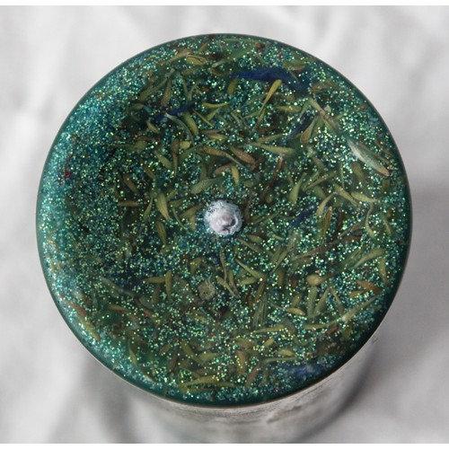 Starry Pillar - Healing Waters of Avalon