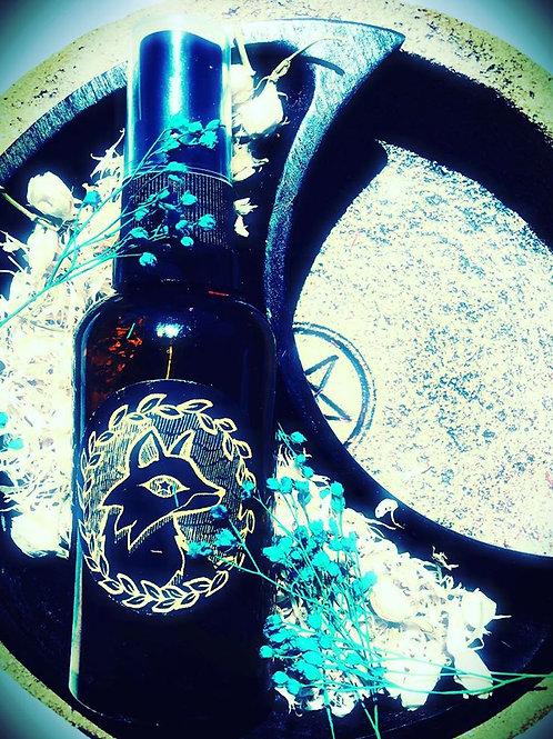 Starry Witch Spritz Spray - Avalon by Moonlight
