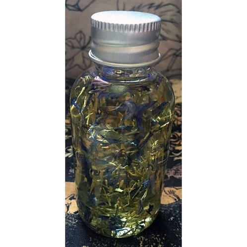 Healing Waters of Avalon Spell oil