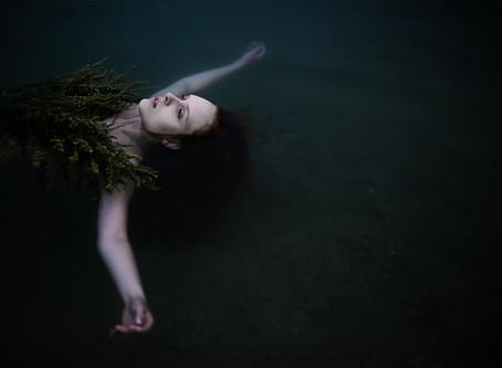 Pagan Poetry - Tiamat calls the Primal Woman