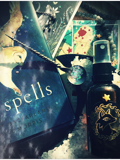 Starry Witch Spritz Spray - Avalon by Starlight, Hope & Renewal