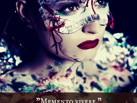 Memento Vivere - A Beltane Message