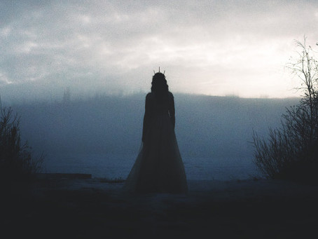 Working with the Dark Queen – an Archetype of alternative Sovereignty