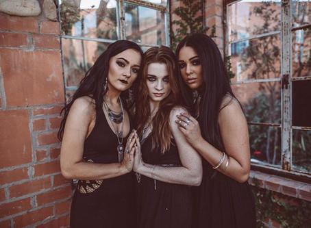 Community Witch