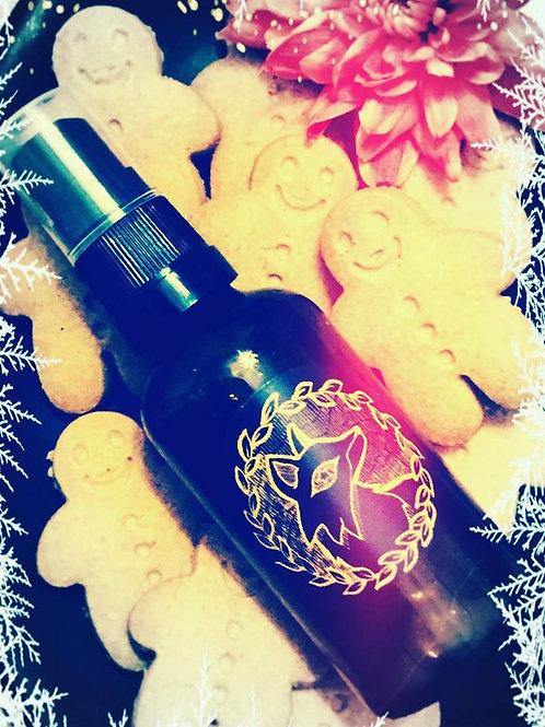 Starry Aura Spell Spritz - Gretel - The Gingerbread Witch!