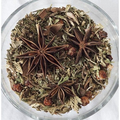 """The Witches Hearth"" Herbal blend"