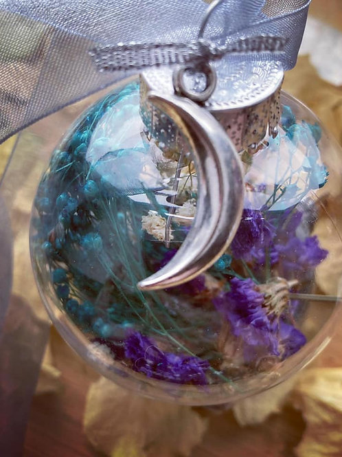 Starry Spell Orb - Nimue ★ Lady of the Lake