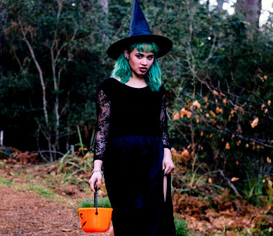 ★ Shops to En-Witch your life!!! - PART ONE ★
