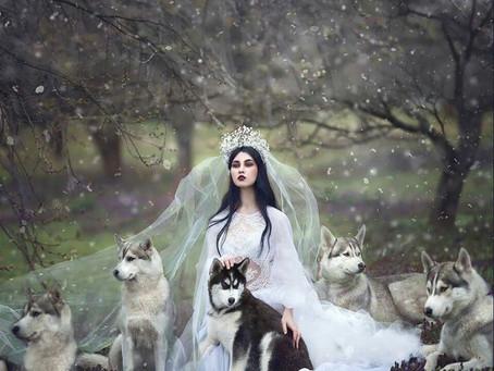 Pagan Poetry - True Wolf Soul