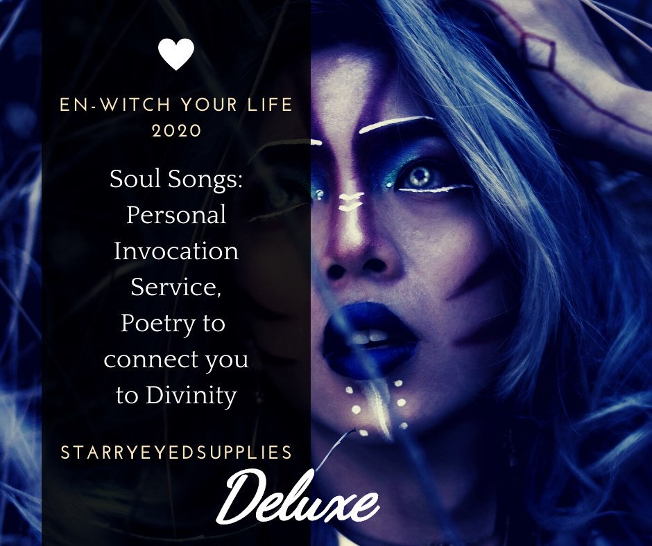 Soul Songs: God/dess Invocation (Deluxe)