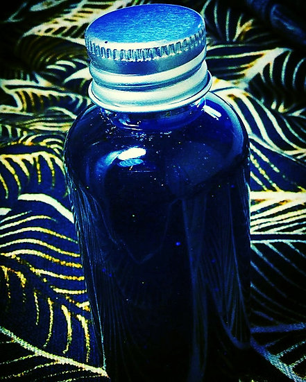 Crow Sight - Crow magick Spell Oil