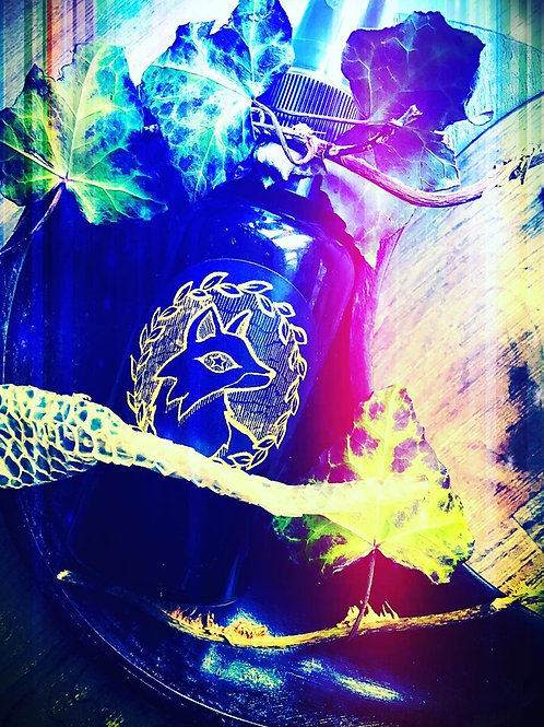 The Power of Medusa Aura Spritz Spray