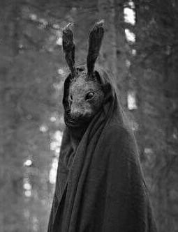 Masks in Spirituality: The Rabbit Mask