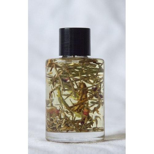 Ogham Spell Oil - Ailim Silver Fir or Pine