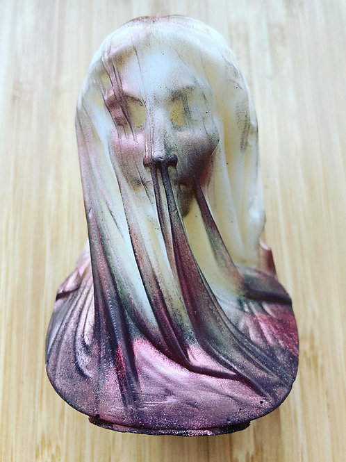 Washer at the Ford - Goddess Morrigan Candle