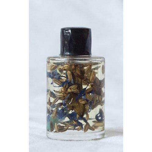 Ogham Spell Oil - Nion Ash
