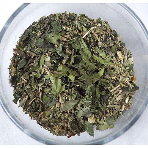 Bind and Break Ivy Spell Powder