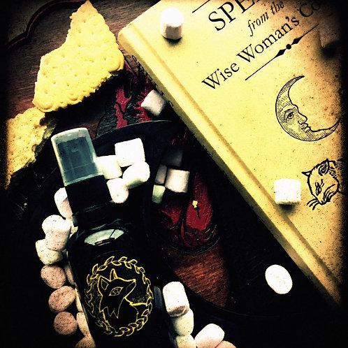 Starry Aura Spell Spritz Spray - Spooky tales for Halloween