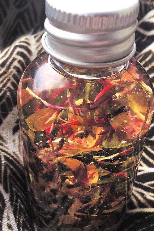 Falling Leaves of Avalon - Autumn Spell Oil