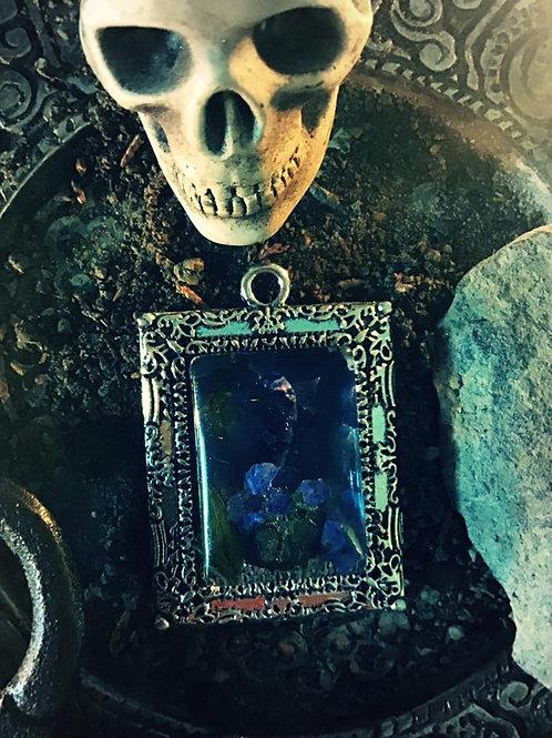 The Forgotten Dead Ancestor Pendants - The Gentleman