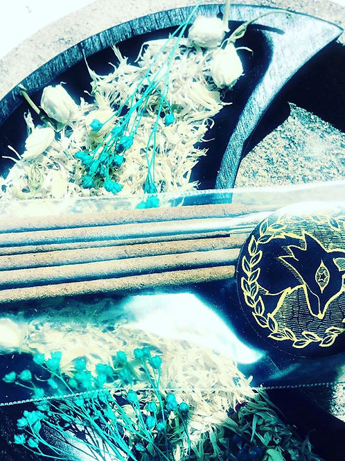 Starry Incense Sticks - Avalon by Moonlight