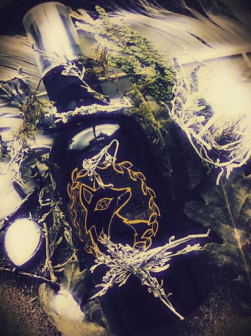 Starry Aura Spell Spritz Spray - Cleansing Breath of Avalon