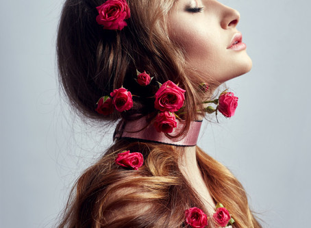 To Crown Yourself in Roses