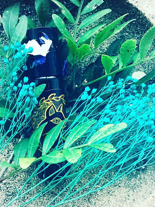 Healing Waters of Avalon - Anointing Oil