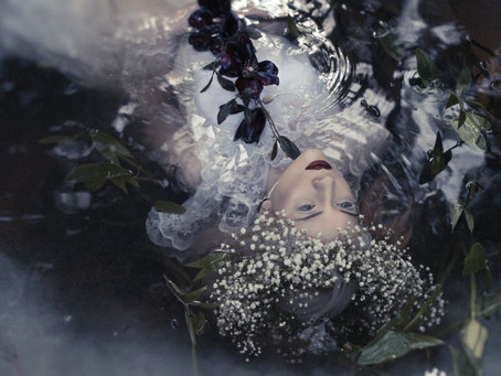 Witch Musings: Midsummer Submergence