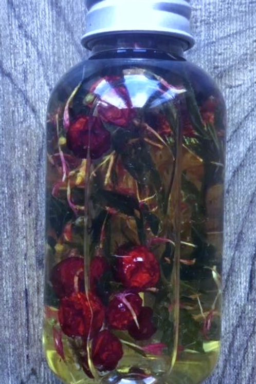 Hedgewitch Spell Oil