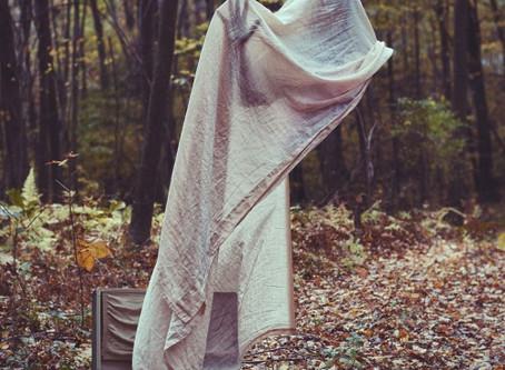 Samhain Musings - Little Ghost, Little Ghost