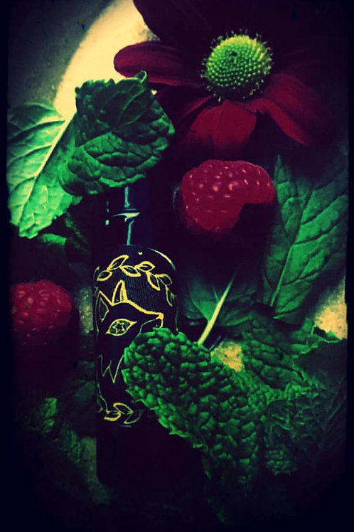 Persephone- Queen of Spring and Flowers - Anointing Spell Oil